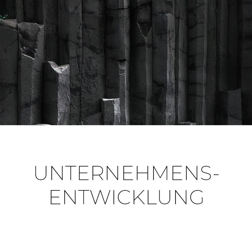 Unternehmensentwicklung Frankfurt