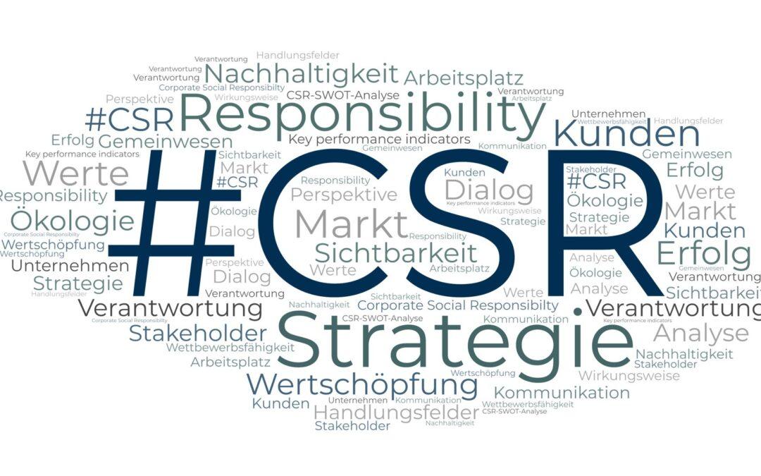 Corporate Social Responsibility – Verantwortung lohntsich!