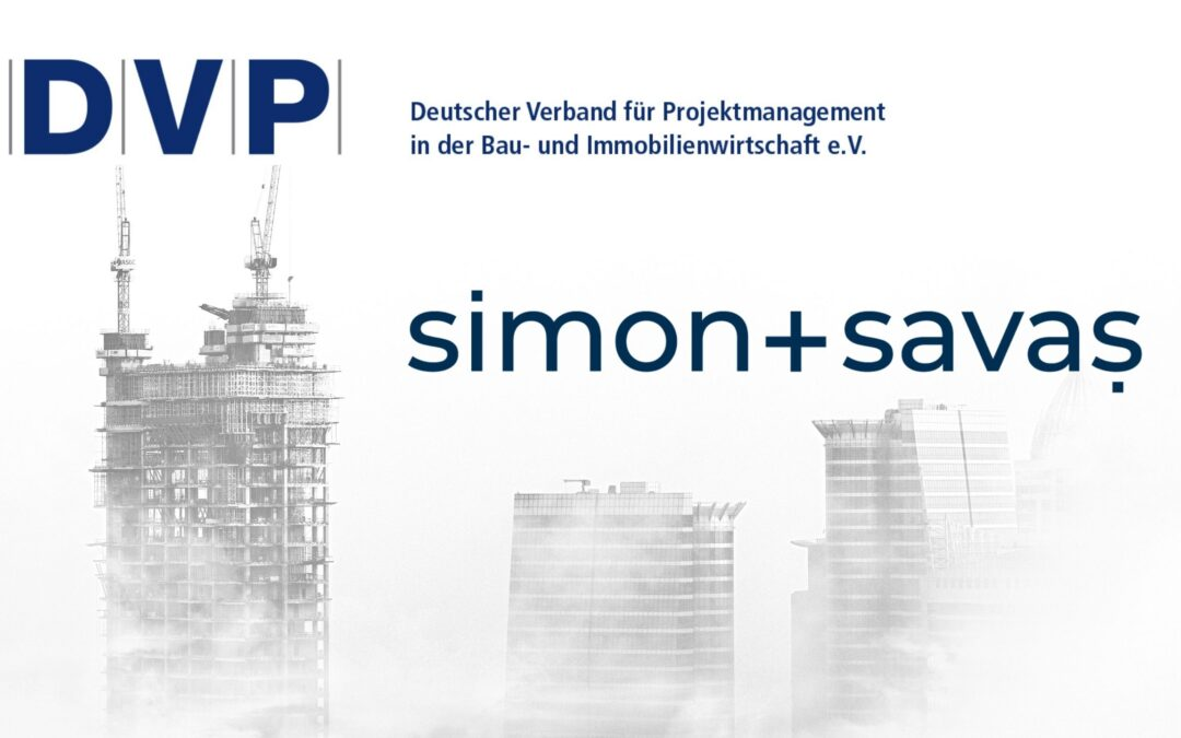 simon+savas ist Mitglied imDVP