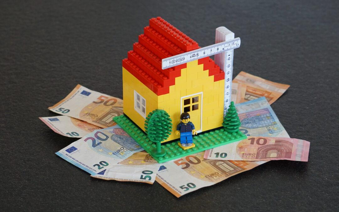 Grundsteuerreform - Millionen Eigentümer und Unternehmen sind betroffen